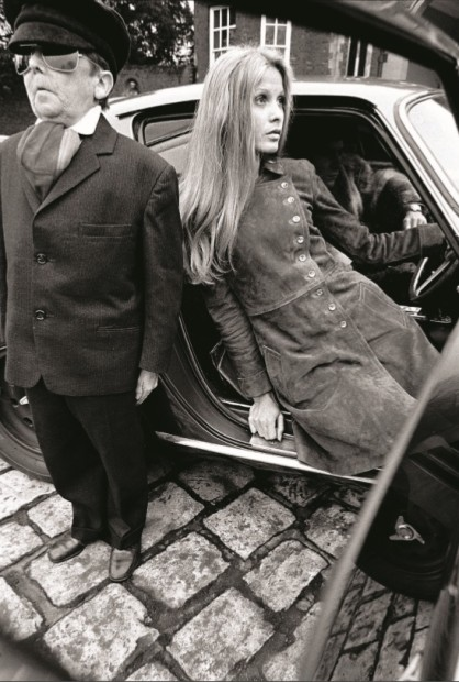 Midget, 1968
