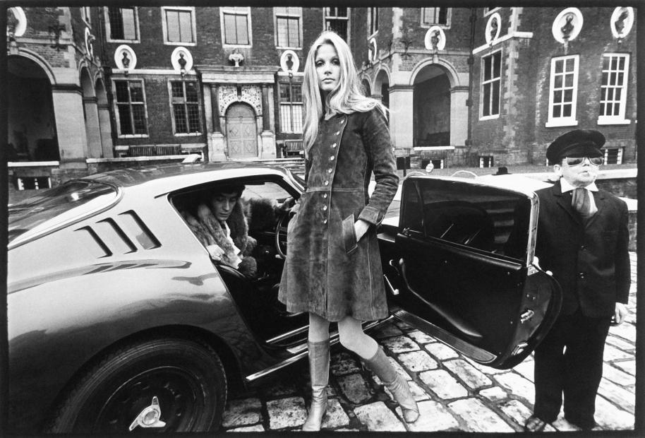 Willy / Midget, 1968