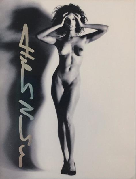 <span class=&#34;title&#34;>Untitled, Nude Small Print<span class=&#34;title_comma&#34;>, </span></span><span class=&#34;year&#34;>1993</span>