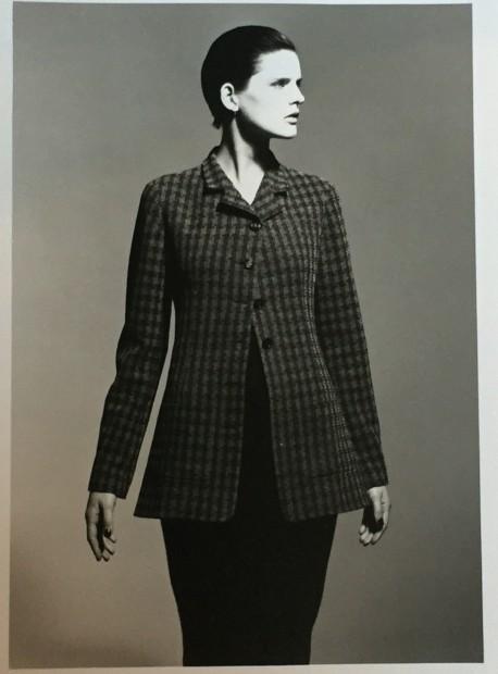 Chanel, Collection Pret-a-porter Automne-Hiver, 1995