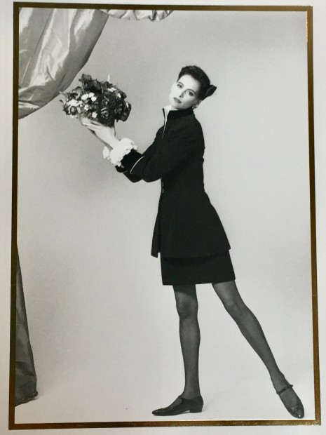 Chanel, Collection Haute-Couture Automne/Hiver, 1987