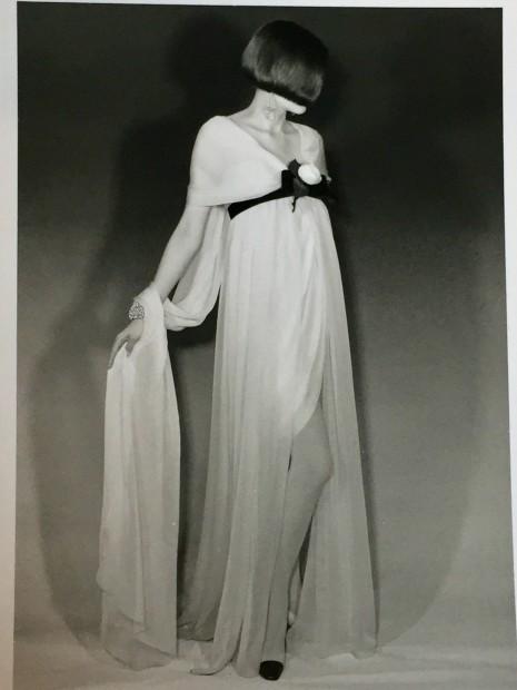 Chanel, Collection Haute-Couture Printemps/Eté, 1990