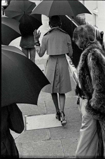 Umbrella / Goodbye, 1974