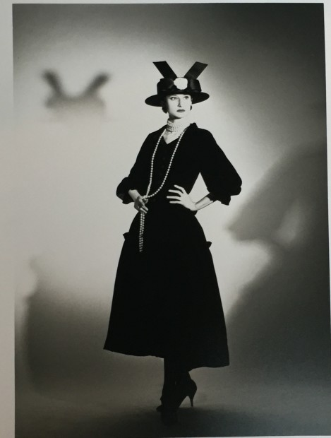 <span class=&#34;title&#34;>Chanel, Collection Haute-Couture Automne/Hiver<span class=&#34;title_comma&#34;>, </span></span><span class=&#34;year&#34;>1989</span>