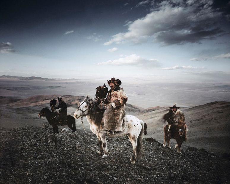 VI 466- Altantsogts, Bayan Olgii, Mongolia, 2011