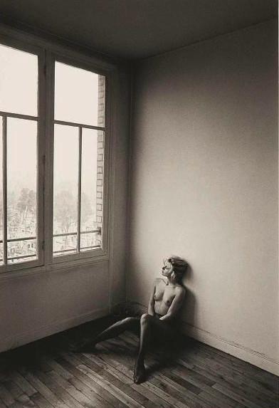Portrait de Marie-Odile, 1985/1986