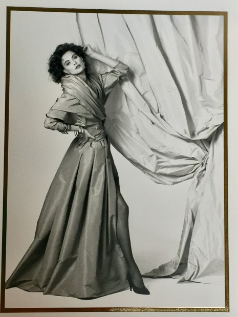 <span class=&#34;title&#34;>Chanel, Collection Haute-Couture Automne/Hiver<span class=&#34;title_comma&#34;>, </span></span><span class=&#34;year&#34;>1987</span>
