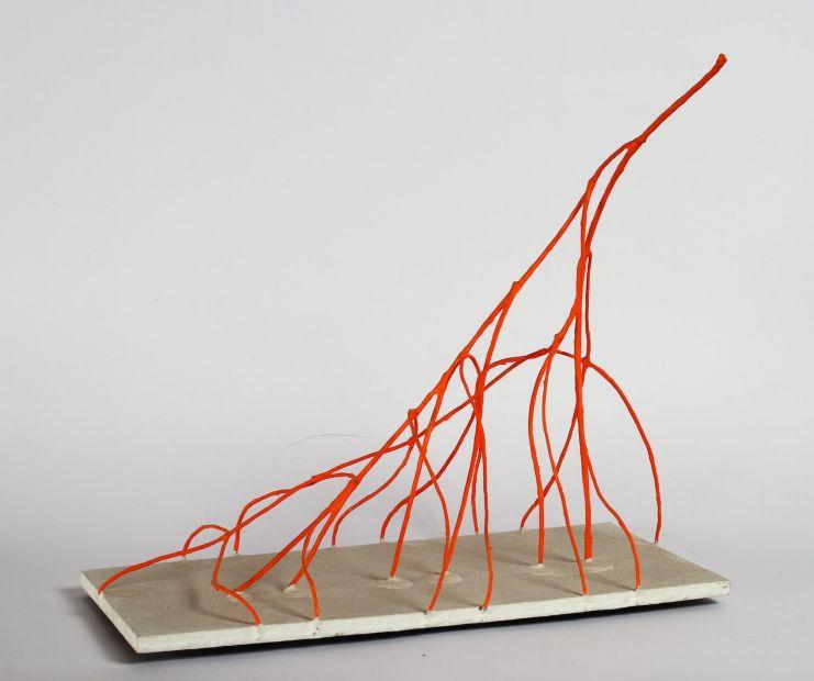 Albero binario rosso, 1987