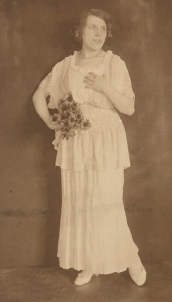 A.PRASKOVA, 1914