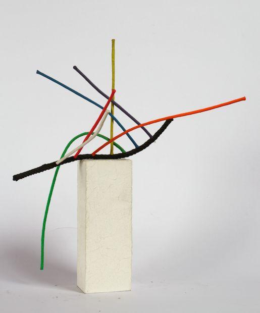 La corda 4, 1988