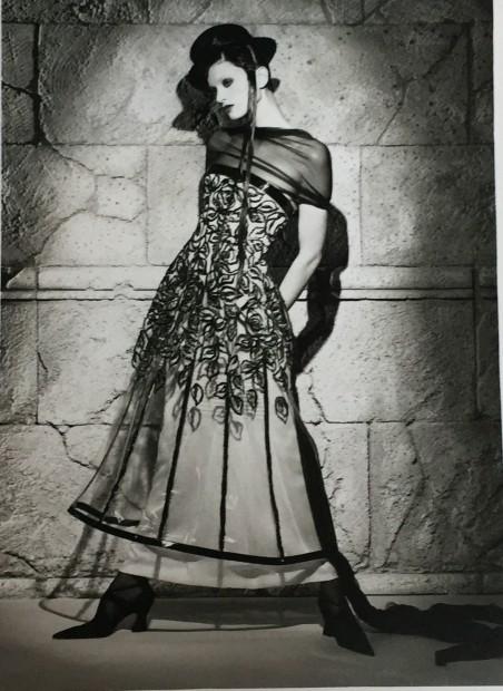 Chanel, Collection Haute-Couture Printemps/Eté, 1993
