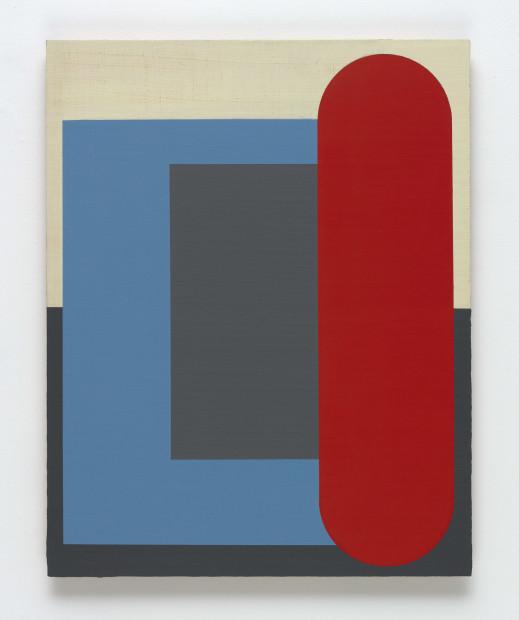 Mario De Brabandere, Zonder titel (Untitled), 2020-2021