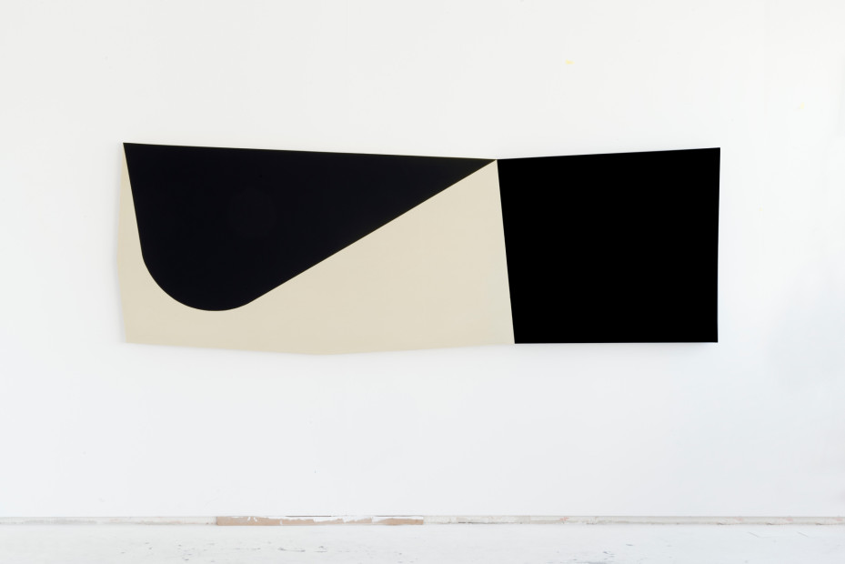 Katrin Bremermann, I like it there, 2018