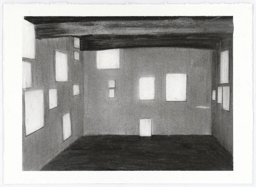 Lichtwit / Light White, 2013-14