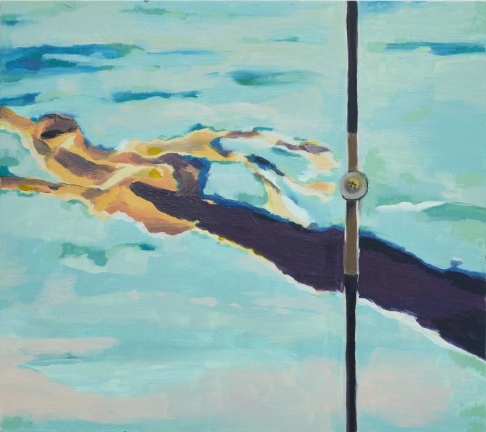 <span class=&#34;artist&#34;><strong>Emmanuelle Quertain</strong></span>, <span class=&#34;title&#34;><em>Deikoreisenb&#252;ro n&#176;1</em>, 2018</span>