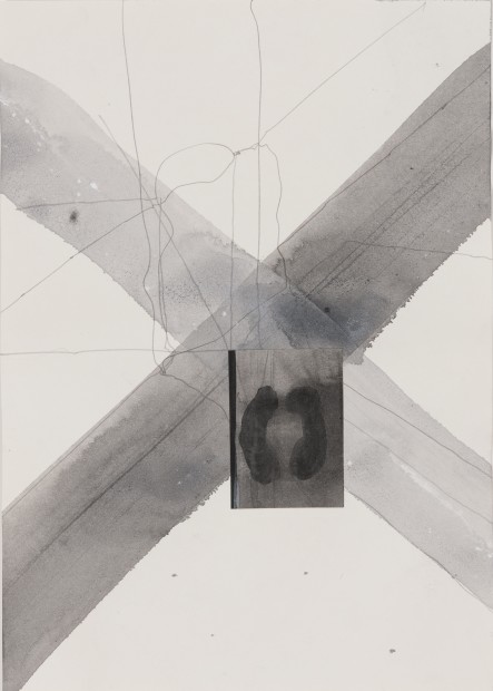 Thomas Müller, Untitled, 2014