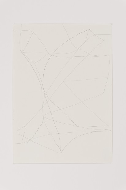 Thomas Müller, Untitled, 2013