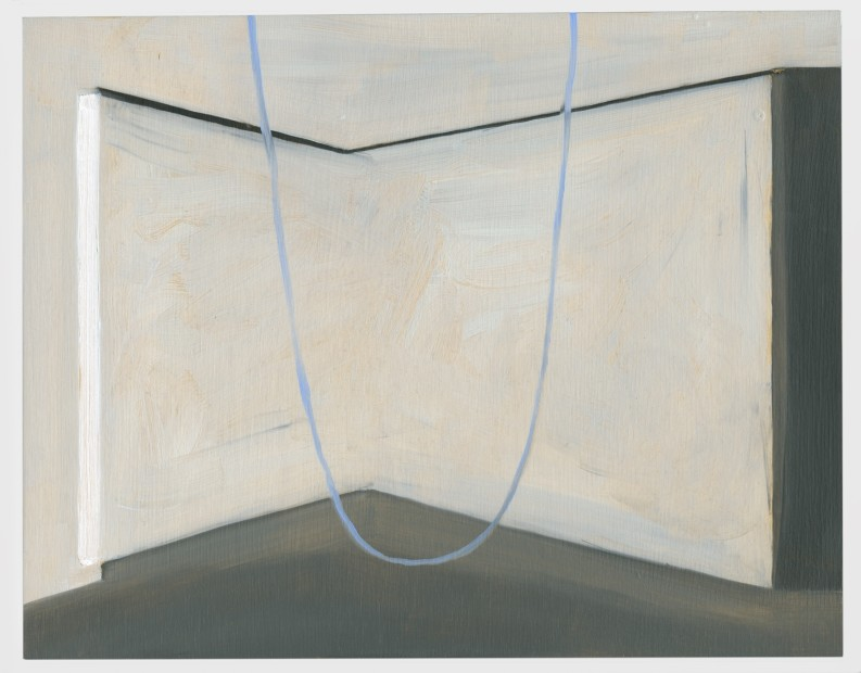 Vicken Parsons, Untitled, 2012