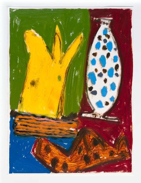 Pikachu & Matisse, 2019