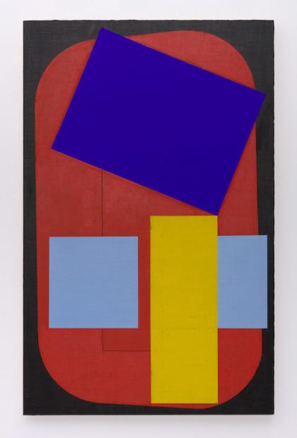 Mario De Brabandere, Zonder titel (Untitled), 2020