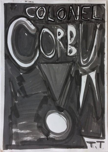 Colonel Corbu, 2018