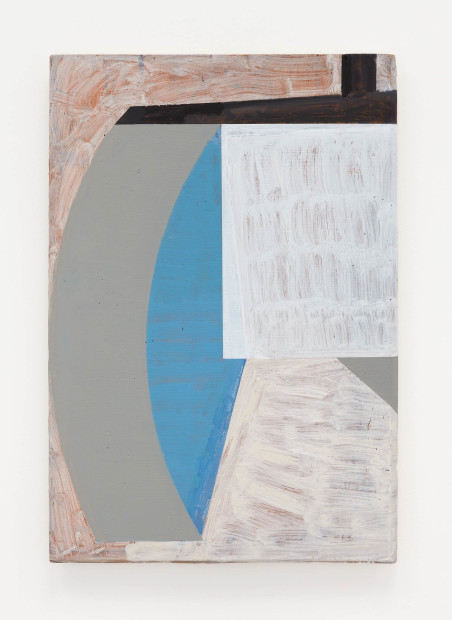 Mario De Brabandere, Zonder titel (Untitled), 2018