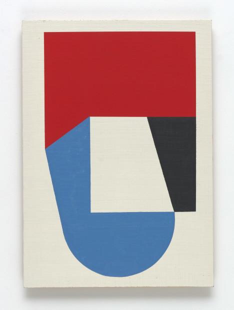 Mario De Brabandere, Zonder titel (Untitled), 2021