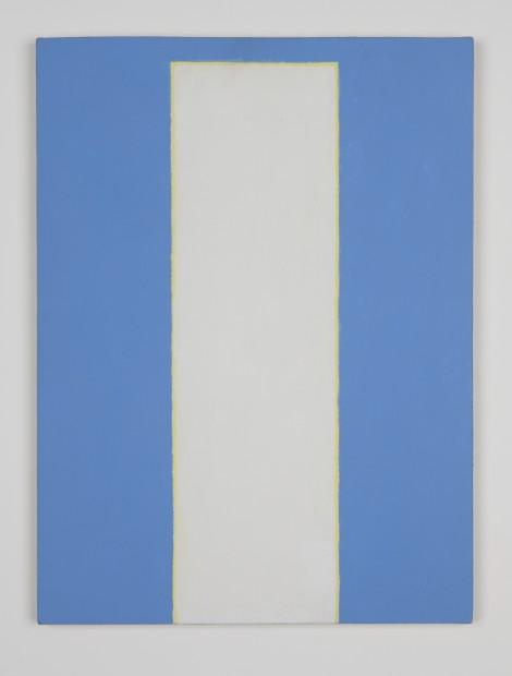 <span class=&#34;artist&#34;><strong>JCJ VANDERHEYDEN</strong></span>, <span class=&#34;title&#34;><em>Standing White</em></span>