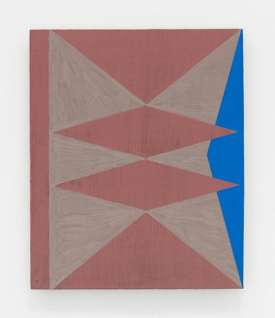 Mario De Brabandere, Zonder titel (Untitled), 2019