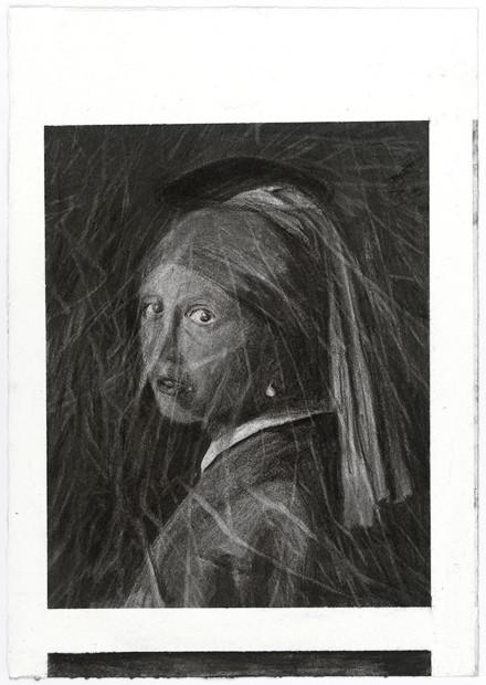 Zakje Vermeer, 2013-2014