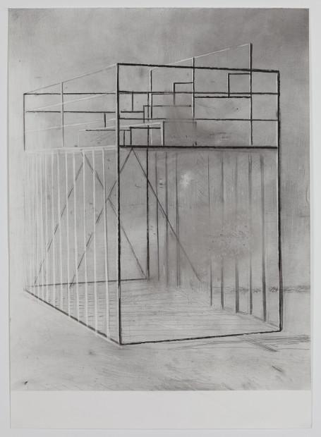 Prisoner / Public, 2017