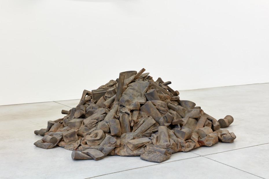 Johan De Wit, Untitled, 2020