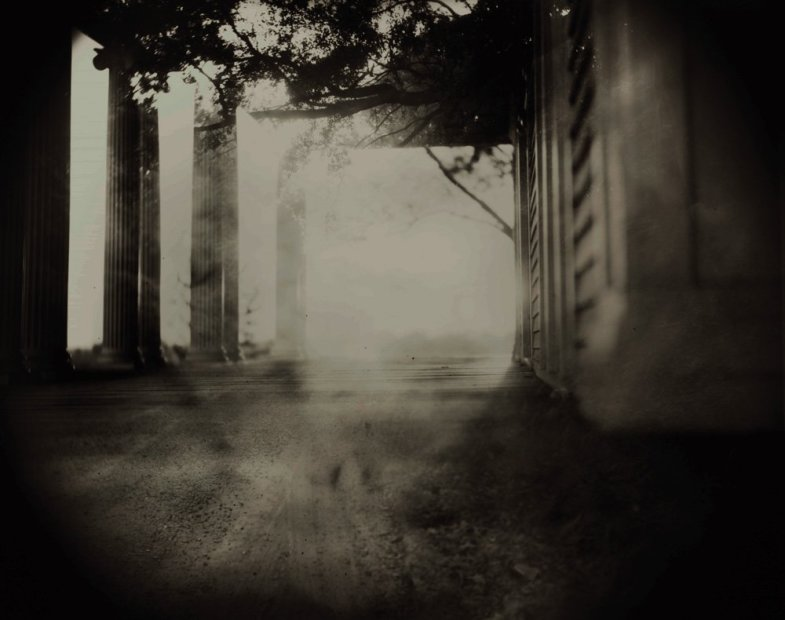 Sally Mann Untitled silver gelatin print 20 x 24 inches