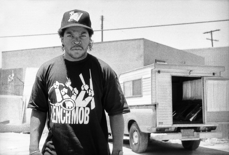 Mike Miller, Lench Mob, 1990