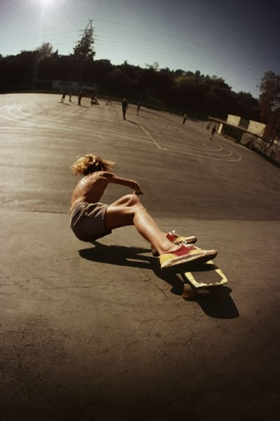 Hugh Holland Laid Out at Kenter chromogenic print 20 x 30 inches