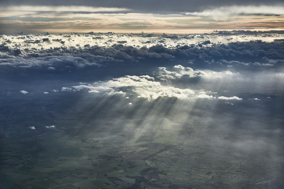 Scott Mead  LHR-JFK 11/01/2014 15:14:05  Autumnal afternoon, western England  Copyright The Artist