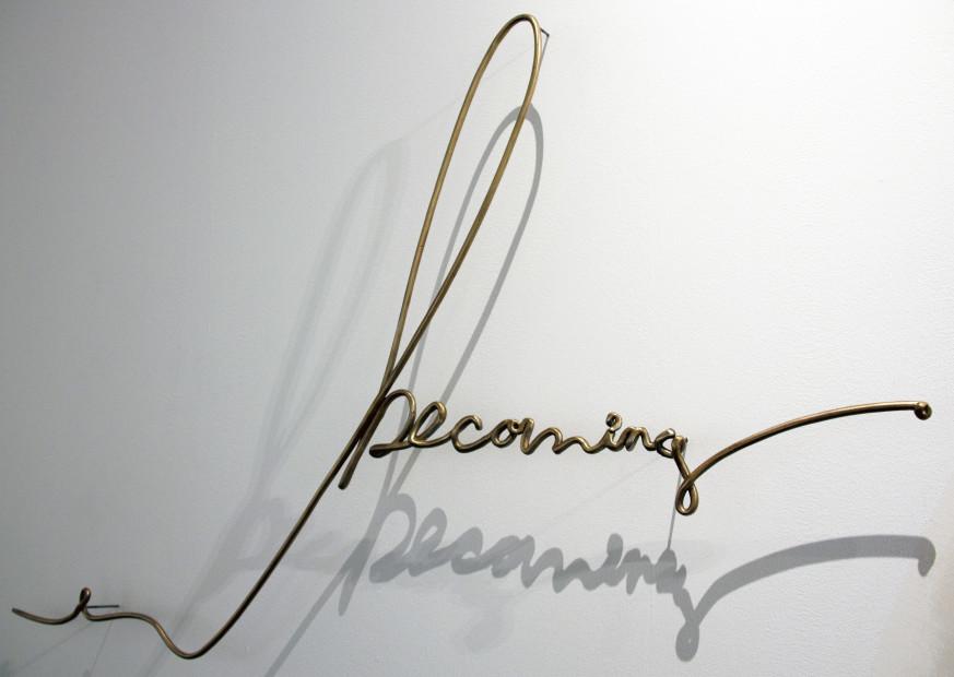 <span class=&#34;artist&#34;><strong>Tara Conley</strong></span>, <span class=&#34;title&#34;><em>Becoming</em>, 2018</span>