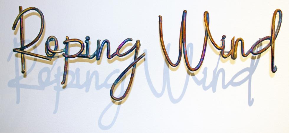 <span class=&#34;artist&#34;><strong>Tara Conley</strong></span>, <span class=&#34;title&#34;><em>Roping Wind</em>, 2018</span>