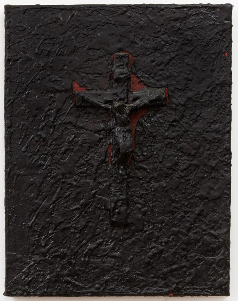 Derek Jarman, Crucifixion, 1989