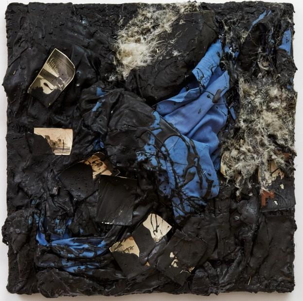 Derek Jarman, Untitled (Clothes), 1989