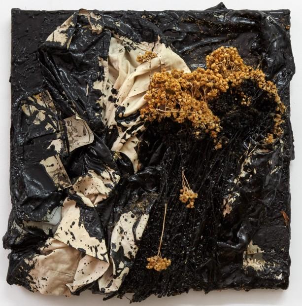 Derek Jarman, Untitled, 1989