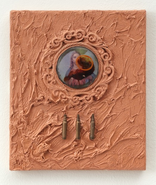 Derek Jarman, Flesh Tint, 1990