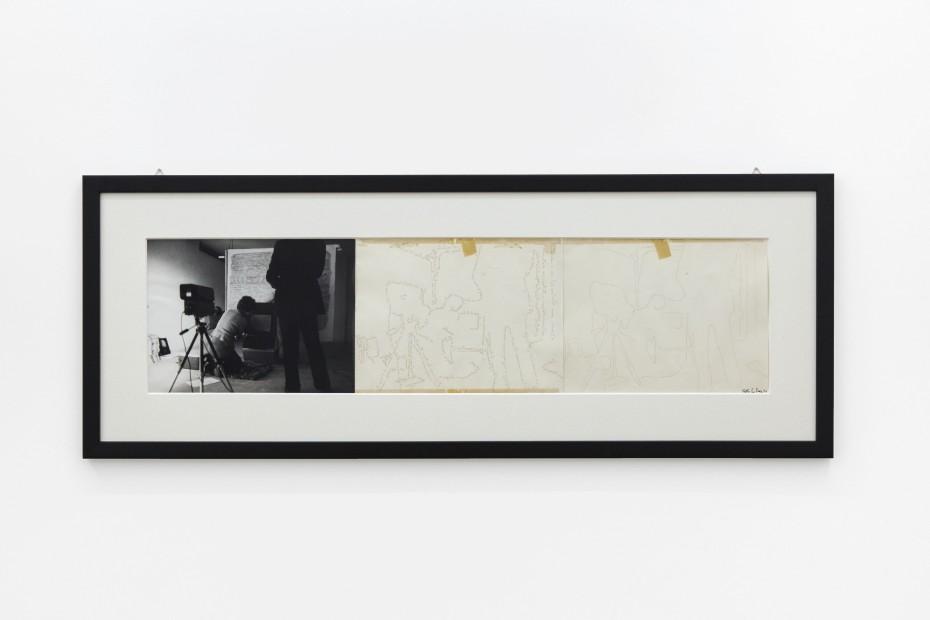 Ketty La Rocca, Il mio lavoro (My Work) 2, 1973