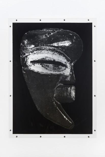 Ketty La Rocca, Craniologia 7, 1973