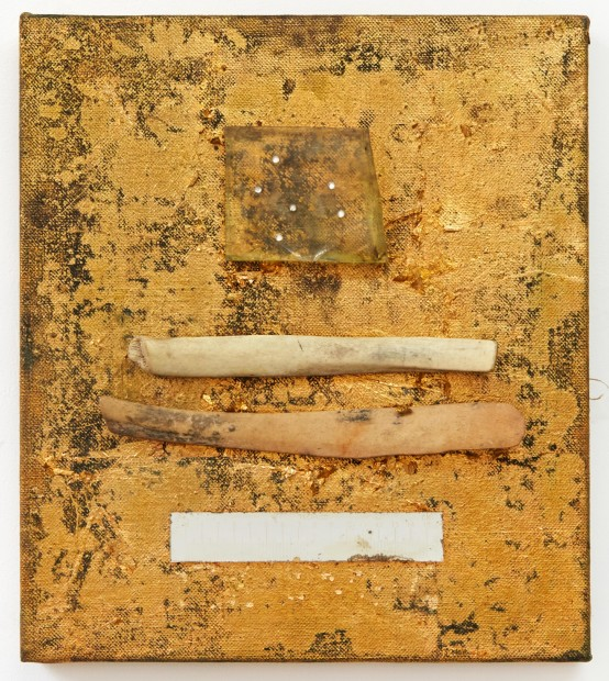 Derek Jarman, Untitled (Technico), 1989