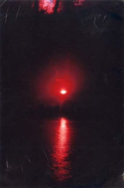 Red Moon Rising, 2015