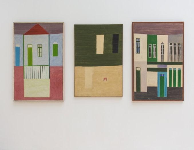 At the Crossroads of Brazilian Modern Art, Installation Shot