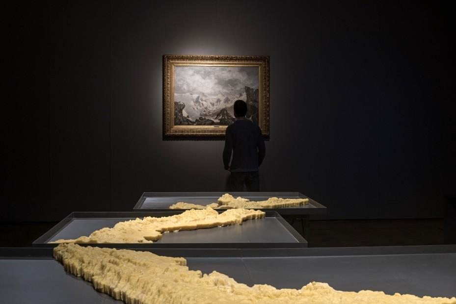 Courtesy of the Museo Nacional de Bellas Artes