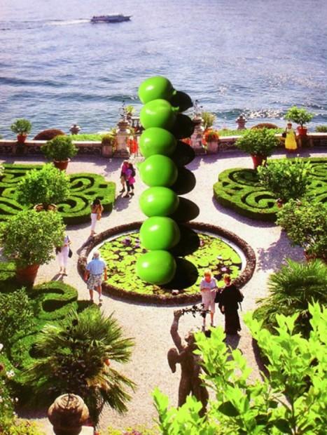 Topiary, 2012, C-Print, 115.57 x 90.17 cm