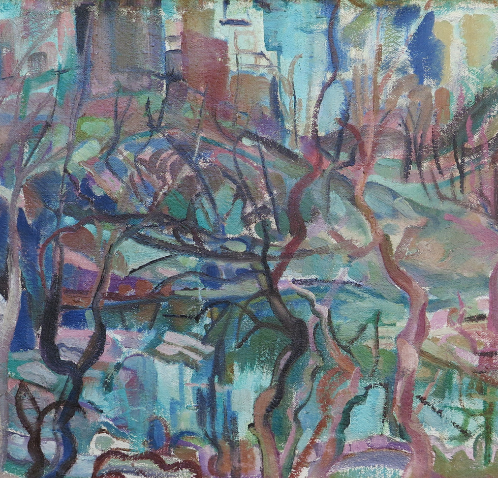 Pegi Nicol MacLeod works